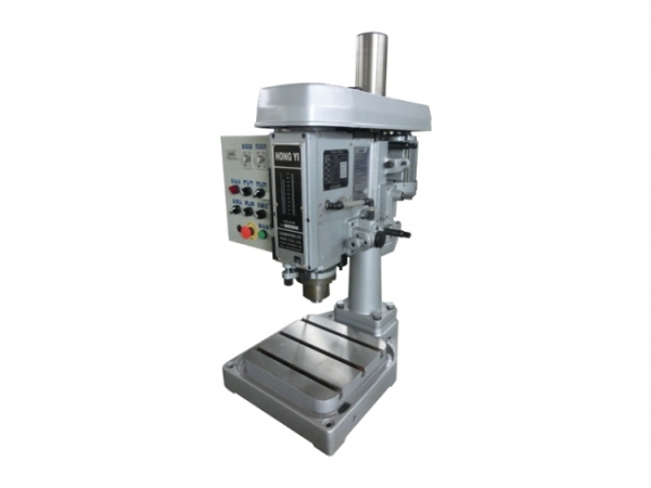 HD1-219 Pneumatic & Hydraulic Automatic (Discharge Chip) Drilling Machine