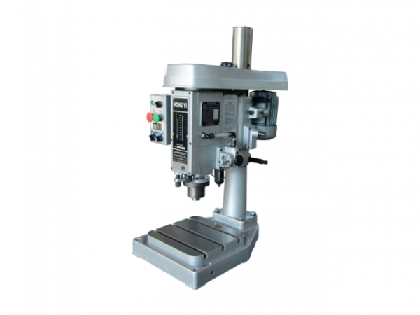 HD1-219 Pneumatic/Hydraulic Automatic Drilling Machine