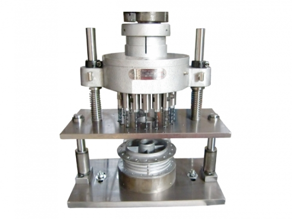 Fixed Type Spindle Head